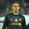 Valdes' future at Camp Nou hangs in doubt