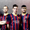 Qatar Airways named official title sponsor of FC Barcelona Asia Tour 2013