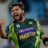 The phenomenon called Afridi