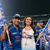 Sachin Tendulkar to be the Mumbai Indians ICON