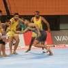 Wave World Kabaddi League: Yo Yo Tigers wins against Royal Kings USA