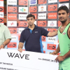 Wave World Kabaddi League: Lahore Lions wins against Punjab Thunder