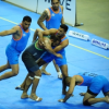Wave World Kabaddi League: Royal Kings USA defeated California Eagles
