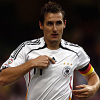 Veteran striker's career comes to a Klose