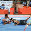 Wave World Kabaddi League 2014: California Eagles beat Royal Kings USA