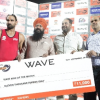 Khalsa Warriors beat United Singhs to keep unbeaten streak in Wave World Kabaddi League