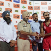 WKL: Khalsa Warriors defeated Lahore Lions by 64-55
