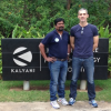 H Stanly Rozario to assist Watkiss at Kalyani Group's Football Club