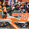 KTM owners from across the city to compete in an exciting biking face-off