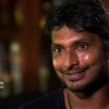 Sri Lankan cricket star Kumar Sangakkara on CNN's Talk Asia