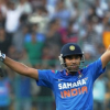 The swashbuckling inning from Rohit Sharma helps India win