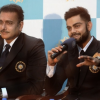 Virat Kohli and Ravi Shastri confident of Indian Triumph in Australia