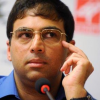 Viswanathan Anand beat World Champion Magnus Carlsen