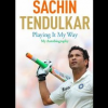 Sachin Tendulkar slammed Aussie Cricketers in his book