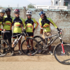 Hero Action Team wins Cyclothon Event at Decathlon Sports Carnival in Mohali