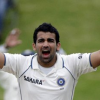 Will Zaheer Khan play again for India?