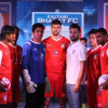 Bharat FC launches official home, away and third kit