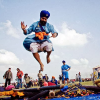 Kila Raipur Sports Festival begins, no cart races