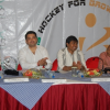 Stairs launches Hockey for Growth from Odisha