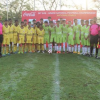 Chandigarh beats West Bengal in The Coca-Cola Cup national finals league match