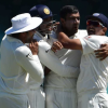 Australia are leading by 348 runs; Ashwin's heroic goes in vain