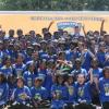 Chennaiyin FC conducts Grassroots Festival in Gateway International School