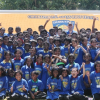 Chennaiyin FC conducts Grassroots Festival in Gateway International School