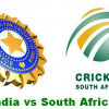 India vs South Africa: Clash of the Titans