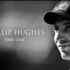 In Fond Memory of Phillip Hughes