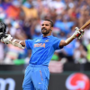 India beat South Africa, Dhawan's ton helps India break World Cup jinx