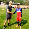 Seasoned campaigner Syed Rahim Nabi signs up with Bharat FC