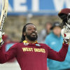 Chris Gayle smashes first double hundred in Cricket World Cup