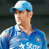 Dhoni piles a mountain of records at the ICC World Cup