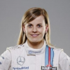 Suise Wolff – Test Driver at Williams
