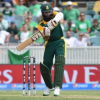 Cricket World Cup: South Africa thrashed Ireland by 201 runs