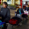 Indian under-14 girls' football team returns safely from Nepal