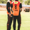 IPL 2015: SunRisers Hyderabad take training up a notch – international players join the nets