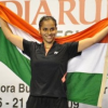 Saina Nehwal becomes World No. 1 again; thanks coach