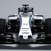 F1 Williams report $50 million loss in 2014