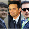 Who will be Team India's next coach?