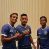 Chennaiyin FC retains six domestic players; sign Mehraj and Godwin