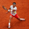 King of Clay makes steady start aiming 10th win at Paris