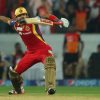 Virat Kohli's tryst with rain in the IPL 8