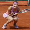Lucie Safarova – A chase to win!