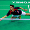 Parupalli Kashyap loses in the Semi-finals of Indonesian Open Super Series