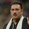 """I will double up as coach if needed,"" says Ravi Shastri"