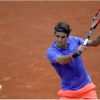 Federer knocked out of French Open 2015