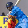 India beat Zimbabwe by 62 runs to win the ODI series