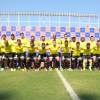ISL 2015: FC Goa unveils players to fans and supporters of the team in Goa