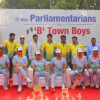 Cricket for a Cause: Parliamentarians, Celebrities Join Hands for Unique Charity Cricket Match